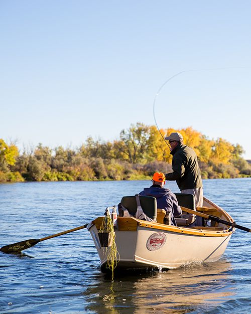 Fly fishing in montana excellence beyond the outdoors for Bighorn river fly fishing