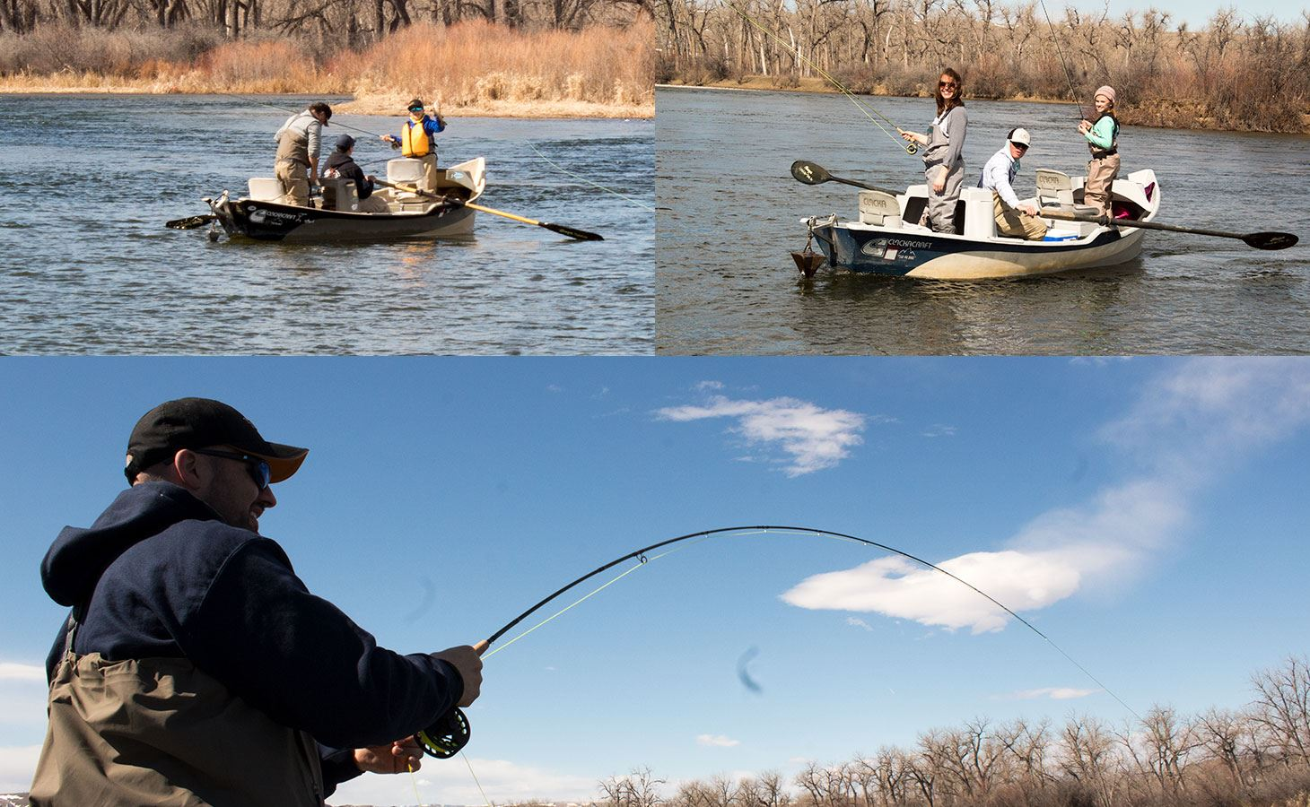 Big Horn River, Fly Fishing, Fishing Report, Bighorn River Fishing Report