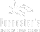 Forrester's Bighorn River Resort